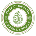Peace of the Earth Logo