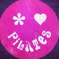 Peace Passion Pilates Logo