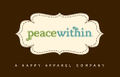 peace within. Logo