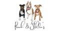 Peach & Stella's logo