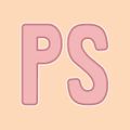 Peachpuff Studios UK Logo