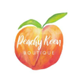 Peachy Keen Boutique Logo