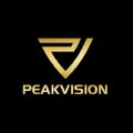 PEAKVISION Logo