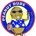 The Peanut Dude Logo