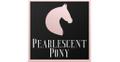 Pearlescent Pony logo