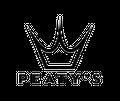 Peaty's Logo