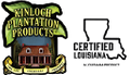 Kinloch Plantation Products Logo