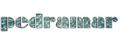 Pedramar Jewelry USA Logo