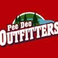 Pee Dee Outfitters Logo