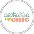 Peekaboo-Chic Logo