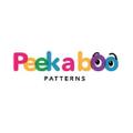 Peek-a-boo Patterns logo