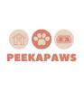 PeekaPaws Logo