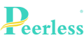 Peerless Hair Logo