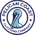 Pelican Coast Clothing Company logo