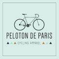 Peloton De Paris Logo