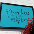 Penny Lane Boutique Logo