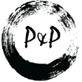 Pens and Paintings Logo
