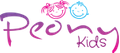 Peony Kids Logo