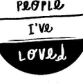 People I'Ve Loved Logo