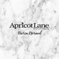 Apricotlane Boutique logo