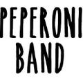 PEPERONI BAND Logo