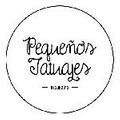 Pequenos Tatuajes Logo