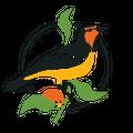 Perch Birding Gifts & Supplies Logo
