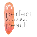 Perfect Little Peach Logo