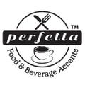 Perfetta® Food & Beverage Accents logo
