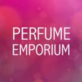 Perfume Emporium Logo