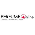 Perfume Online Canada Logo