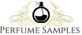 Perfume Samples Logo