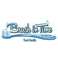 Personalized Toothbrushes Logo