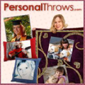 Personal Throws Logo
