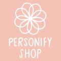 Personify Shop Logo