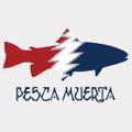 Pesca Muerta Logo
