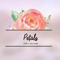 Petals Hairuture Logo