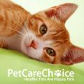 Pet Care Choice logo