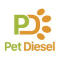 Pet Diesel Logo
