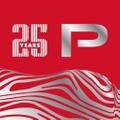 Petersen Museum logo