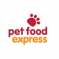 Pet Food Express Logo