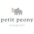 Petit Peony Logo