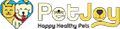 Pet-Joy Logo