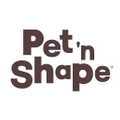 Pet 'n Shape Natural Treats & Chews Logo