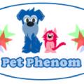 PetPhenom Logo