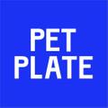 PetPlate Logo