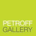 Petroff Gallery Logo