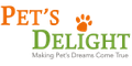 Pets Delight Logo