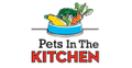 Pets in The Kitchen Logo