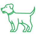Pet Supplies Plus USA Logo